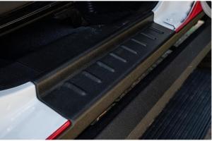 Bushwacker Trail Armor Rocker Panel Covers - JL 4Dr