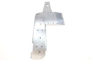 Artec Industries Bellypan Armor Kit ( Part Number: JK1011)