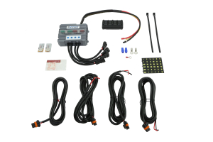 Advanced Accessory Concepts Trigger 2001 Solid State Bluetooth Relay Switching System ( Part Number: 2001)