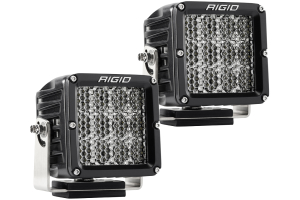 Rigid Industries D-XL PRO Driving Diffused Pair