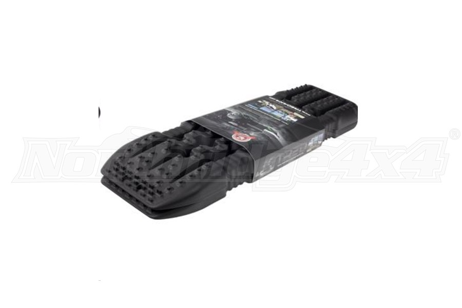 ARB TRED 1100 Recovery Boards, Black (Part Number:TRED11BK)