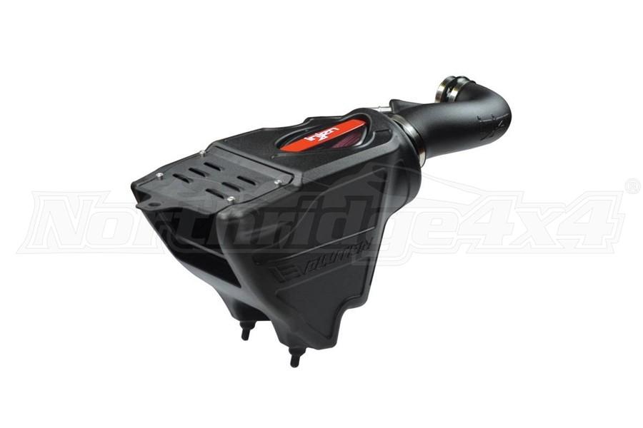Injen Technology Evolution Air Intake System w/ Oiled Air Filter - JT /JL 3.6L