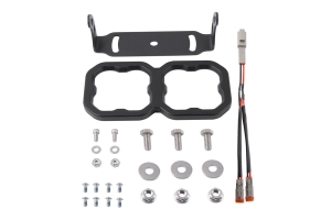 Diode Dynamics SS3 Dual-Pod Bracket Kit