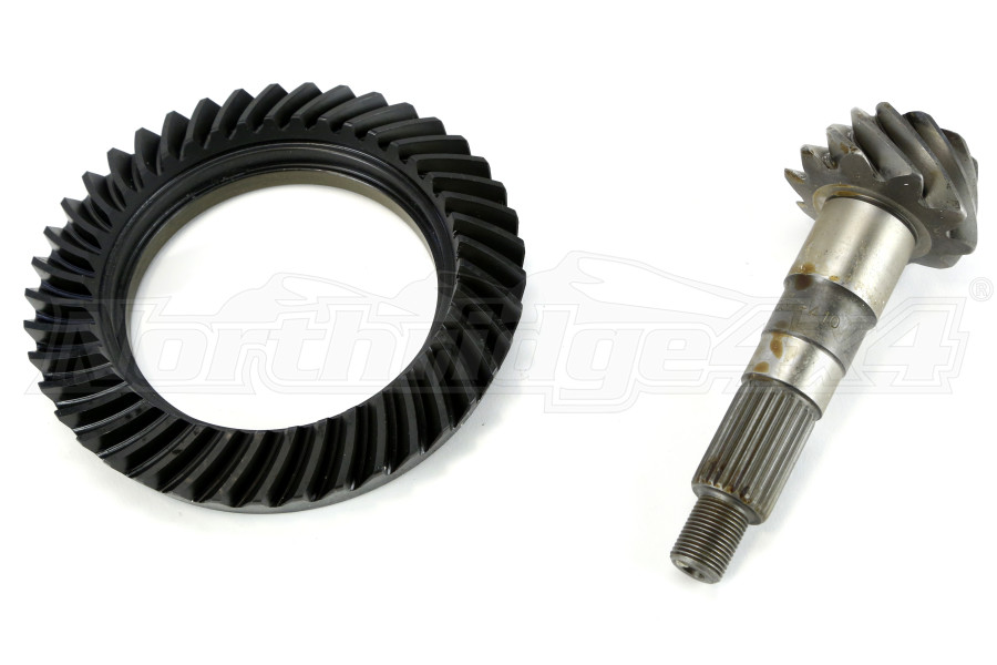 G2 Axle and Gear Dana 30 4.10 Ring and Pinion Set (Part Number:2-2031-410)