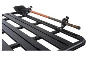 Rhino Rack Multi-Purpose Shovel and Conduit Holder Brackets