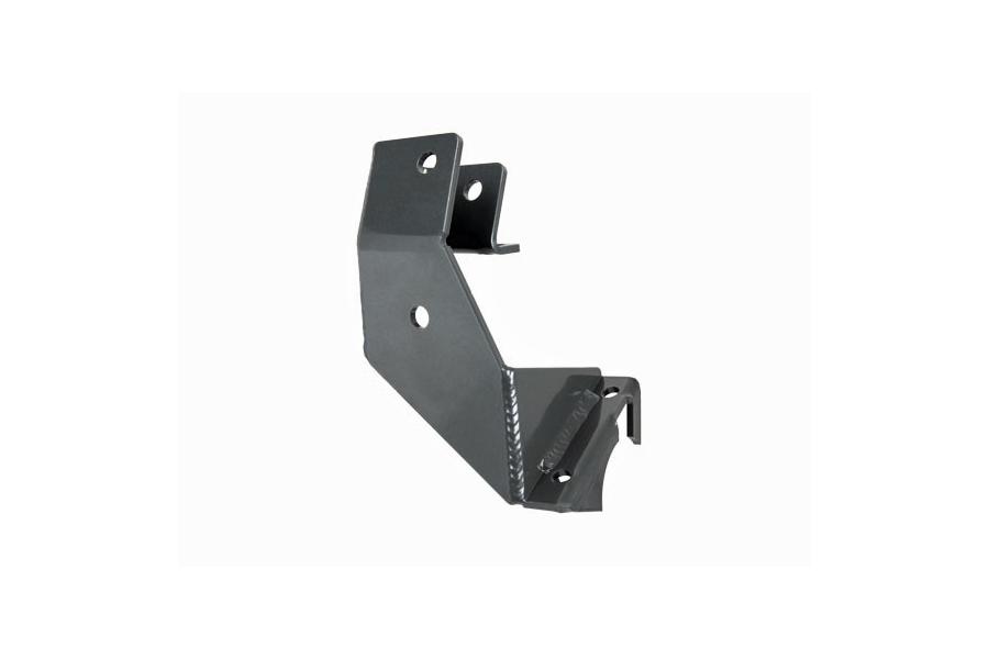 Synergy Manufacturing CV Rear Driveshaft Rear Track Bar Bracket