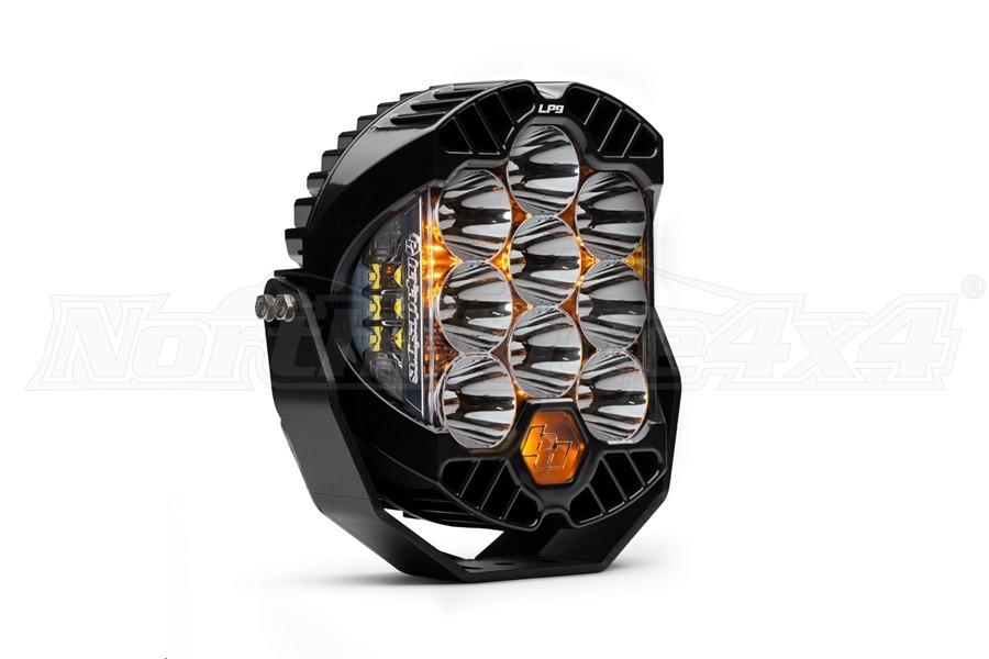 Baja Designs LP9 Racer Edition LED Light (Part Number:330001)