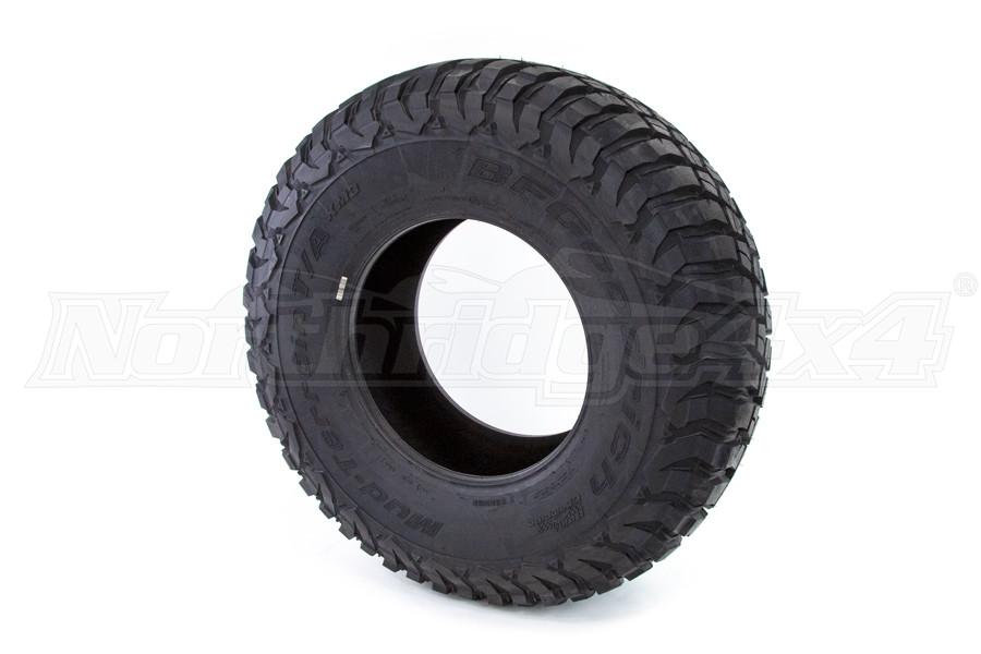 BFGoodrich Mud Terrain T/A KM3 37X12.50R17LT Tire