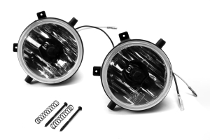 ARB Front Bumper Fog Light Kit