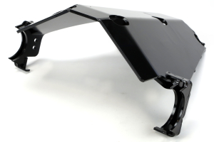 AEV Rear Dana 44 Differential Skid Plate  (Part Number: )