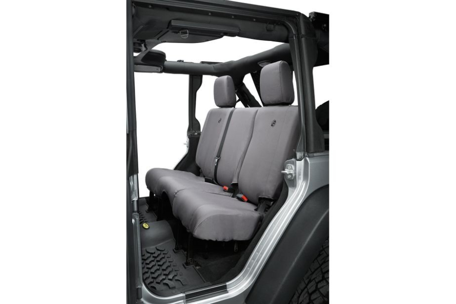 Bestop Rear Seat Cover Charcoal  (Part Number:29284-09)