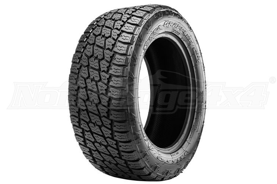 Nitto Terra Grappler G2 27570r18 Tire N215 200 Northridge4x4