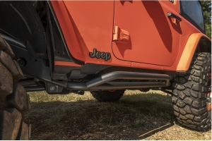 Rugged Ridge RRC Rocker Guards  - JL 2Dr