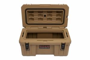 Roam Rugged Case - Desert Tan, 52L