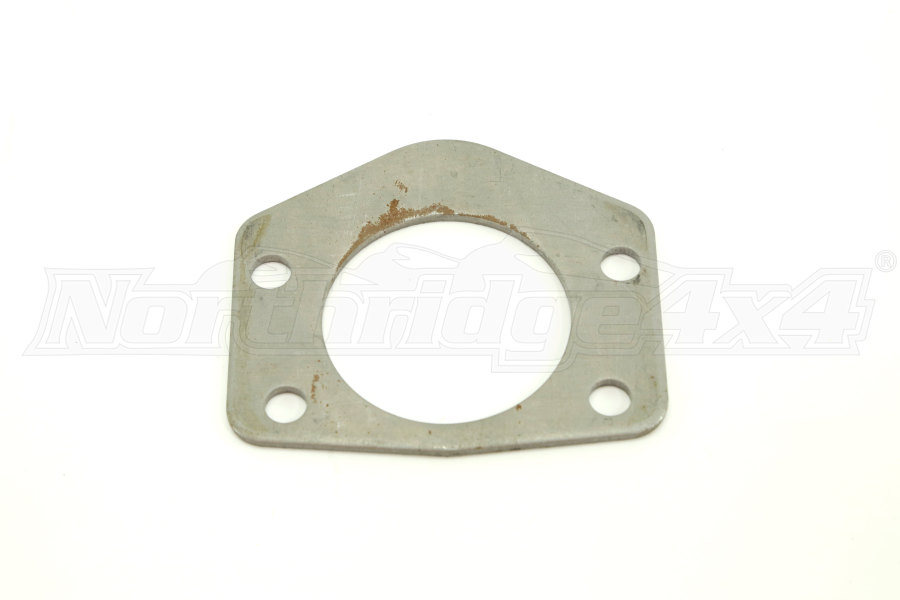 Crown Automotive Axle Seal Retainer  (Part Number:5010811AA)