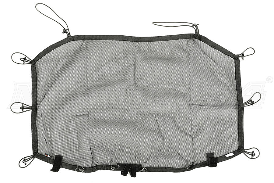 Rugged Ridge Hardtop Sun Shade, Black (Part Number:13579.10)