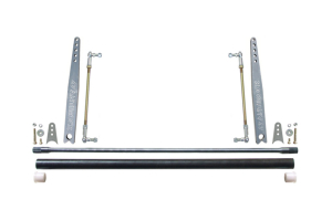 Currie Enterprises Universal AnitRock 45in Sway Bar Kit w/18in Aluminum Arms (Part Number: )
