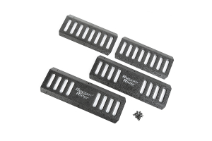 Rugged Ridge RRC Side Armor Guard Plates (Part Number: 11504.25)