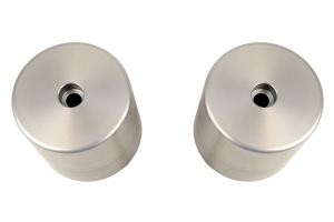 Synergy Manufacturing Bump Stop Spacer Kit Front 3in Pair (Part Number: )