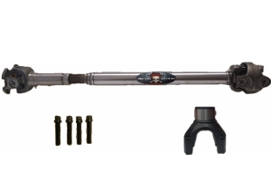 Adams Driveshaft 1350 Solid CV Front Driveshaft - JT
