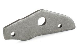 Teraflex Trackbar Axle Bracket Plate Kit Front (Part Number: )