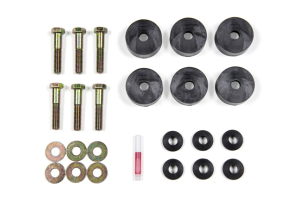 Zone Offroad 3/4in Transfer Case Drop Kit (Part Number: )