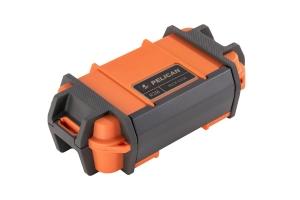 Pelican R20 Personal Utility Ruck Case - Orange