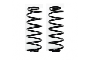 EVO Manufacturing 3.5in Rear Plush Ride Springs Pair (Part Number: )