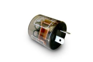 Poison Spyder 2-Pin LED Flasher (Part Number: )