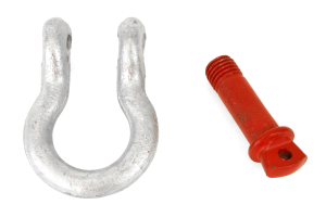 ARB Bow Shackle 19mm, Type S