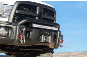 AEV Vision X LED Lightbar 30in - Dodge Ram 2010+