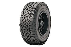 BFGoodrich All Terrain T/A KO2 35x12.50R17LT Tire (Part Number: )