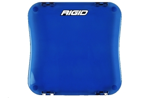 Rigid Industries D-XL Series Cover, Blue (Part Number: )