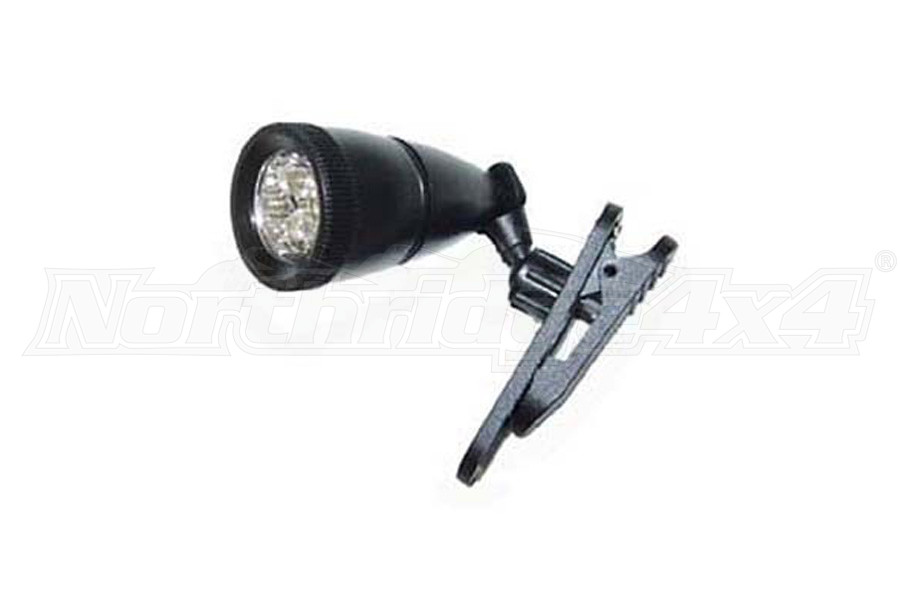 Rugged Ridge Clip-On Led  (Part Number:11309.02)