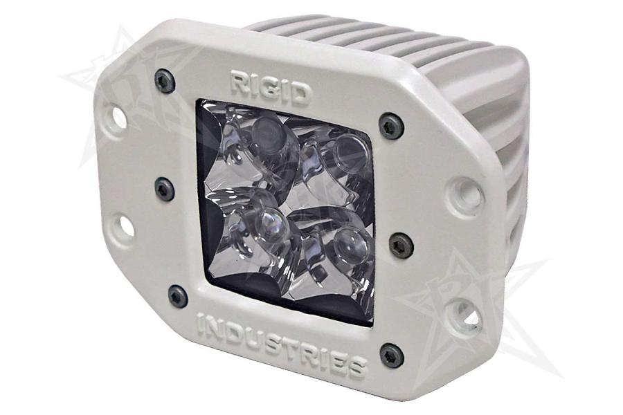 Rigid Industries M-Series Dually Flush Mount Spot (Part Number:611213)