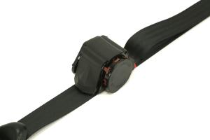 Rugged Ridge Tri-Lock Off Road Seat Belt System Left Side (Part Number: )