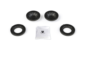 Teraflex 0.5in Spacer Load Level Kit Front and Rear - JL
