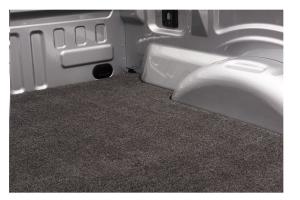 Bedrug XLT Bed Mat - JT