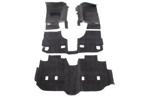 Bedrug Front Floor Kit - JK 4dr
