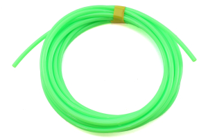 Wild Boar TIRE CONNECTION WHIP KIT 1/4IN X 20FT Green (Part Number: )