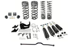 AEV DualSport XT 2.5 Suspension System ( Part Number: N0222000AA)