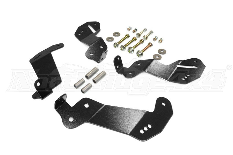 Rubicon Express Control Arm Drop Brackets (Part Number:RE9800)