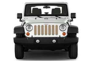 Under The Sun Inserts Sahara Tan Grill Insert (Part Number: )