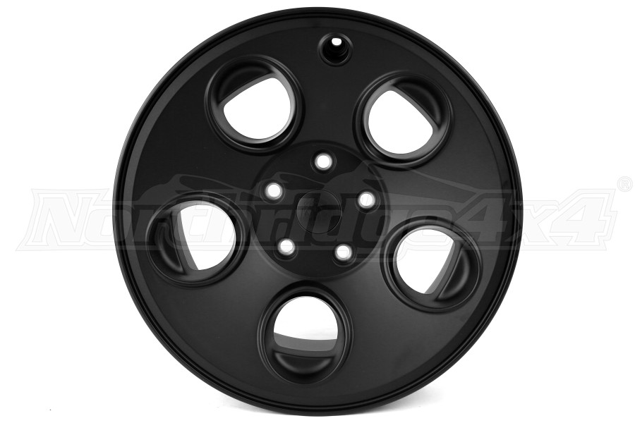 AEV Savegre Wheel Black 17x8.5 5x5 (Part Number:20403001AB)