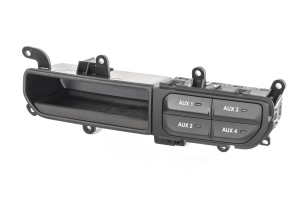 Mopar Auxiliary Switch Bank - JL Rubicon