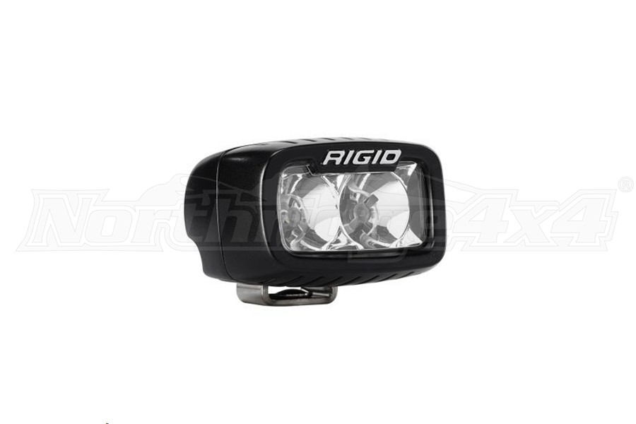Rigid Industries SR-M Series Flood Light Amber