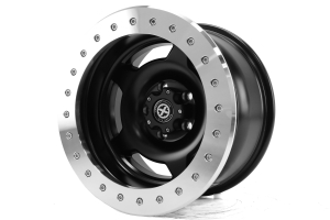 ATX Wheels Slab Beadlock 17x9 5x5 ( Part Number: AX75679050738NF)