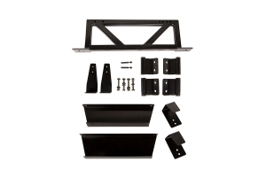 Rugged Ridge Wall Mount Door Holder and Freedom Panel - JK