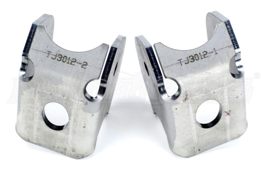 Artec Industries Dana 30/44 Lower Control Arm Brackets Fron - LJ/TJ