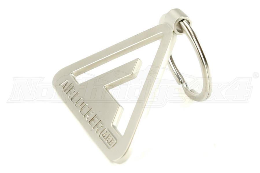 ARB Air Locker Key Ring